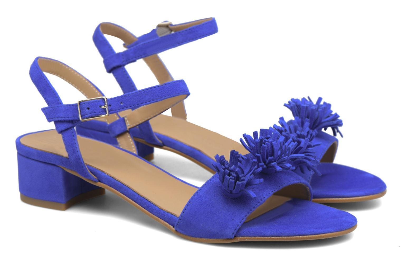 Grandes descuentos últimos zapatos Made by SARENZA Frida Banana #16 (Azul) - Sandalias Descuento