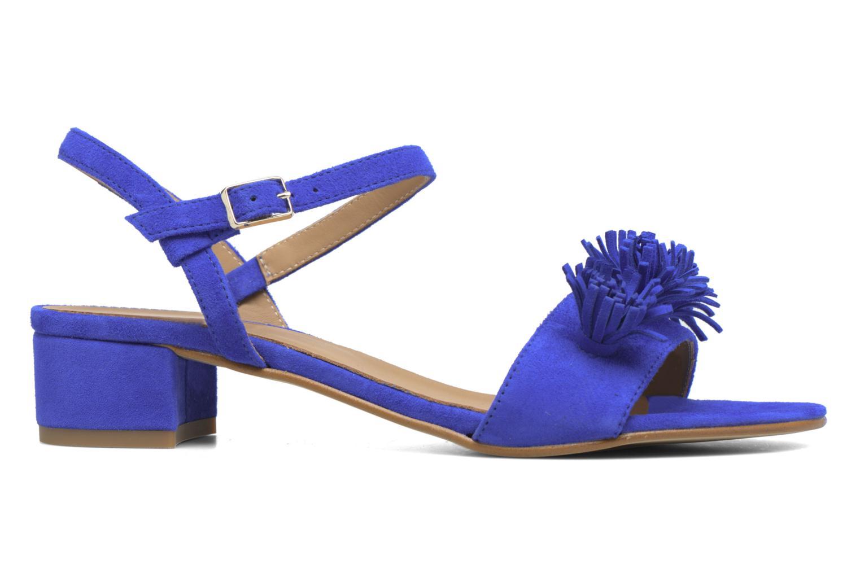 Sandales et nu-pieds Made by SARENZA Frida Banana #16 Bleu vue détail/paire