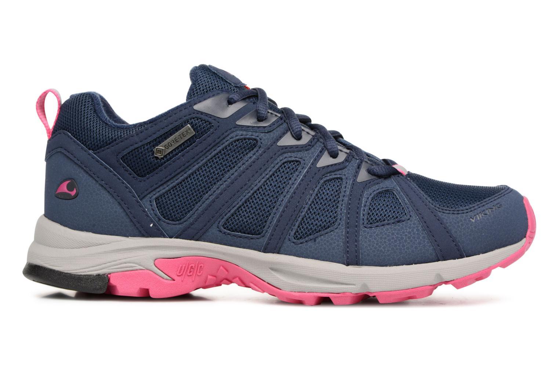 Chaussures de sport Viking IMPULSE W Bleu vue derrière