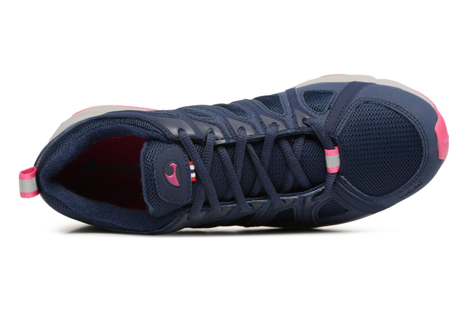IMPULSE W NAVY/FUSCHIA