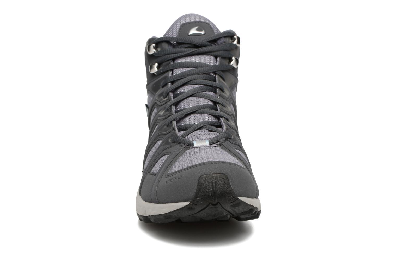 Chaussures de sport Viking IMPULSE MID W Gris vue portées chaussures