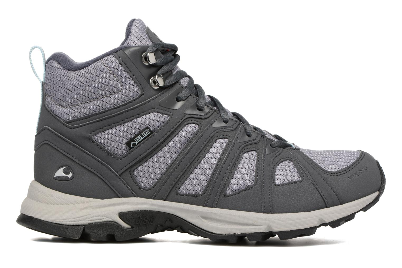 Sport shoes Viking IMPULSE MID W Grey back view