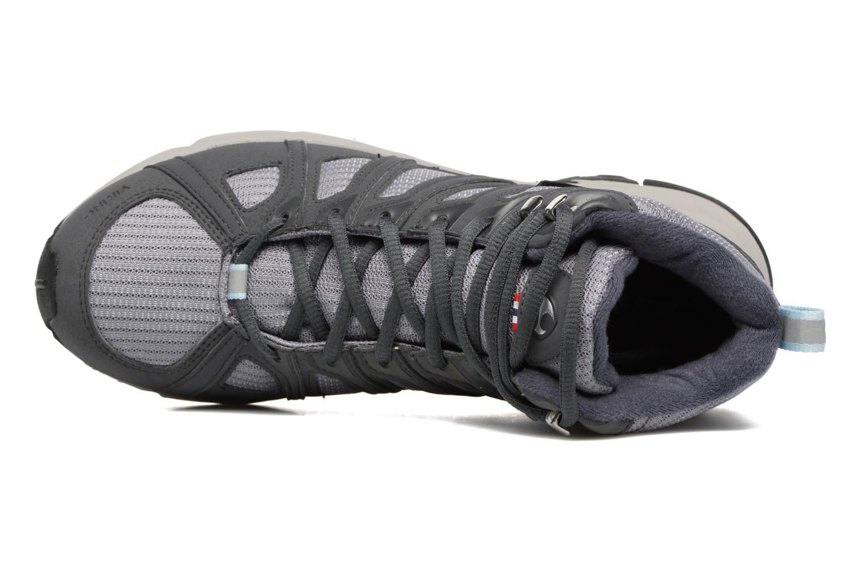 Chaussures de sport Viking IMPULSE MID W Gris vue gauche