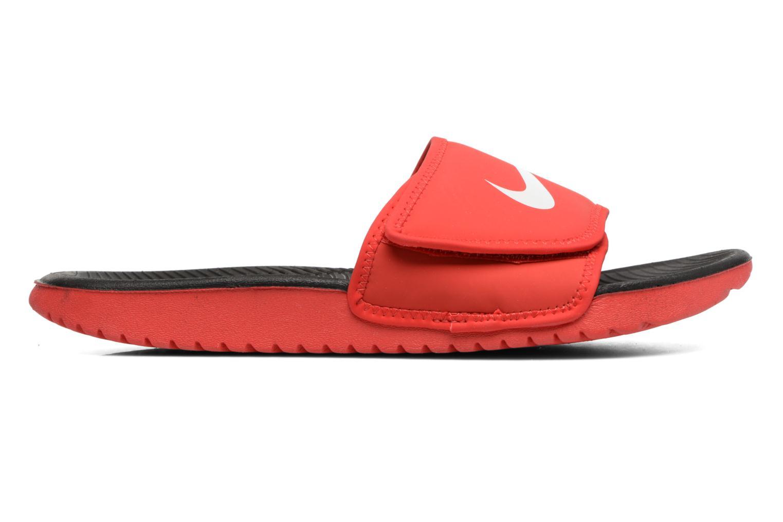 Nike Kawa Adjust (Gs/Ps) UNIVERSITY RED/WHITE