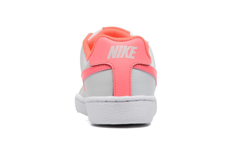 Sneakers Nike Nike Court Royale (Psv) Grigio immagine destra