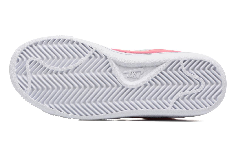 Sneakers Nike Nike Court Royale (Psv) Grijs boven