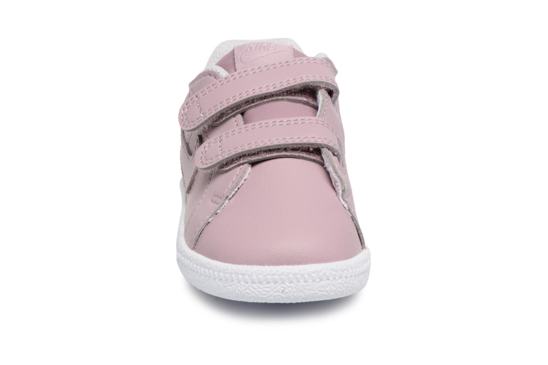 Nike Court Royale (Tdv) Elemental Rose/Elemental Rose-Vast Grey