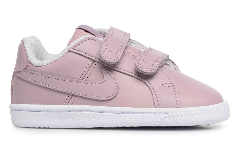 Sneakers Nike Nike Court Royale (Tdv) Rosa immagine posteriore