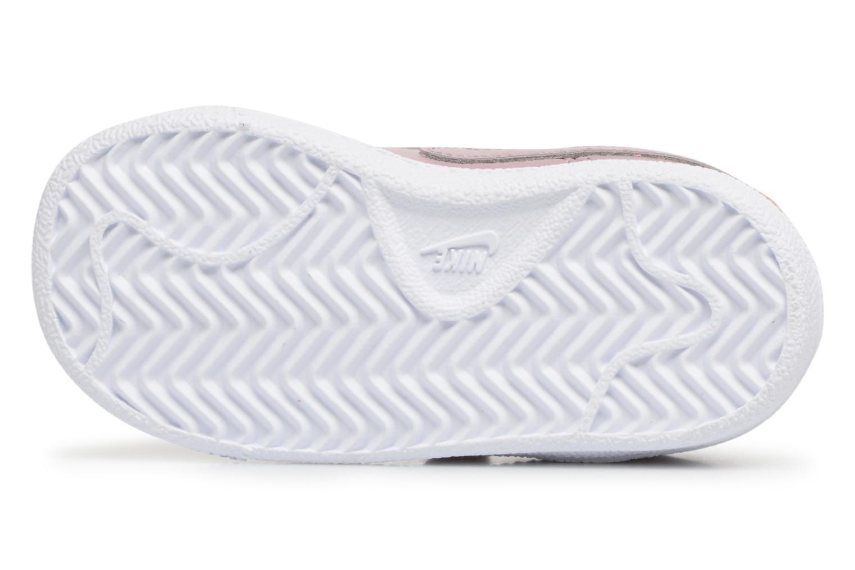 Sneakers Nike Nike Court Royale (Tdv) Rosa immagine dall'alto