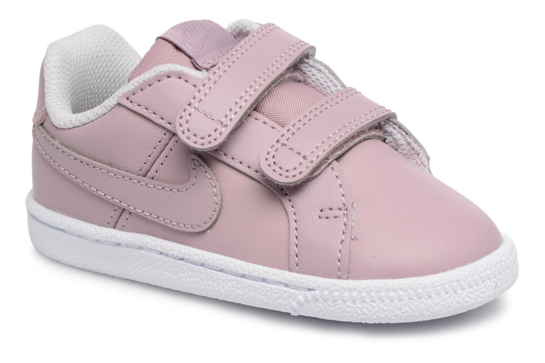 Sneakers Nike Nike Court Royale (Tdv) Rosa vedi dettaglio/paio