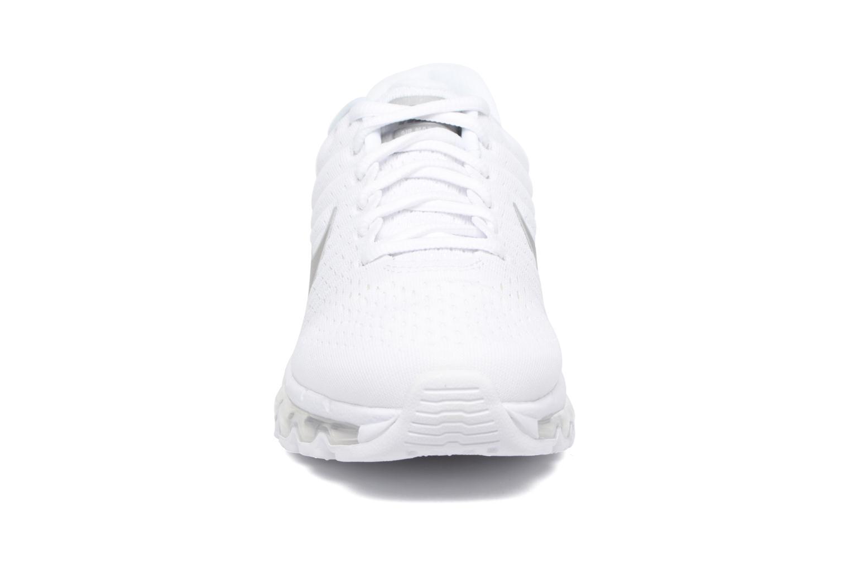 Sneakers Nike Nike Air Max 2017 (Gs) Wit model