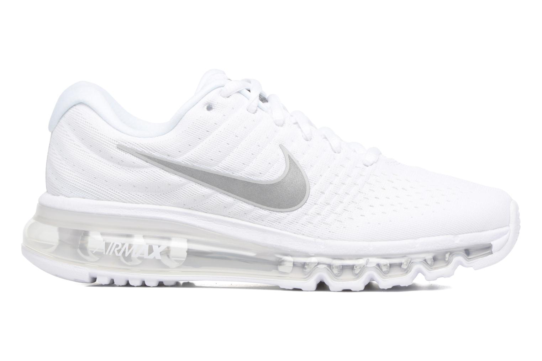 Sneakers Nike Nike Air Max 2017 (Gs) Wit achterkant