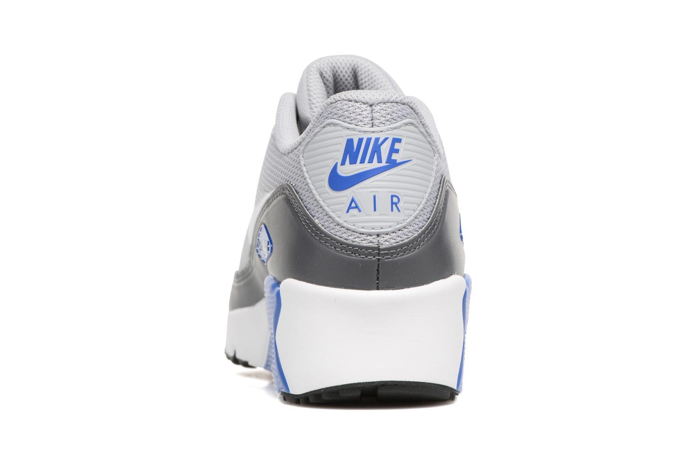 Baskets Nike Air Max 90 Ultra 2.0 (Gs) Gris vue droite