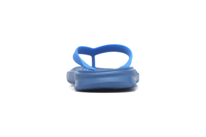 Tongs Nike Nike Solay Thong (Gs/Ps) Bleu vue droite