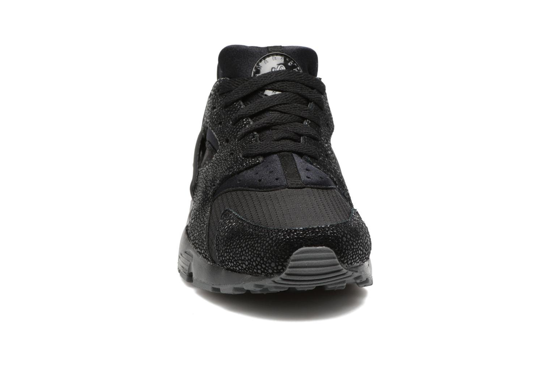 Sneakers Nike Nike Huarache Run Se (Gs) Sort se skoene på