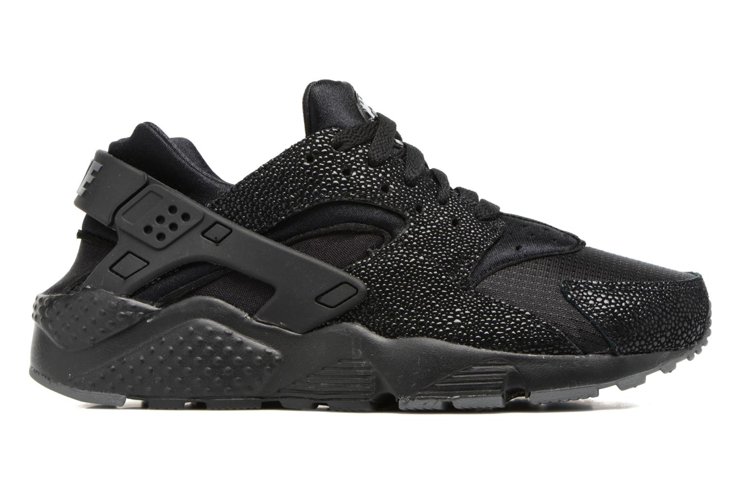 Sneakers Nike Nike Huarache Run Se (Gs) Sort se bagfra