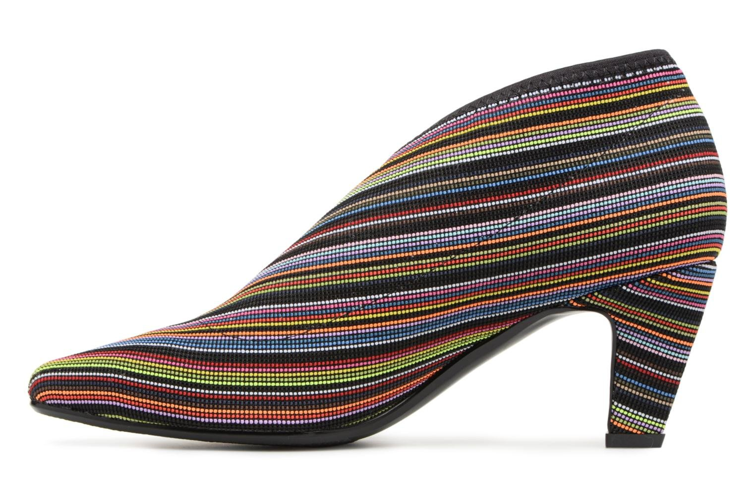 Ankle boots United Nude Fold Lite Mid Multicolor front view