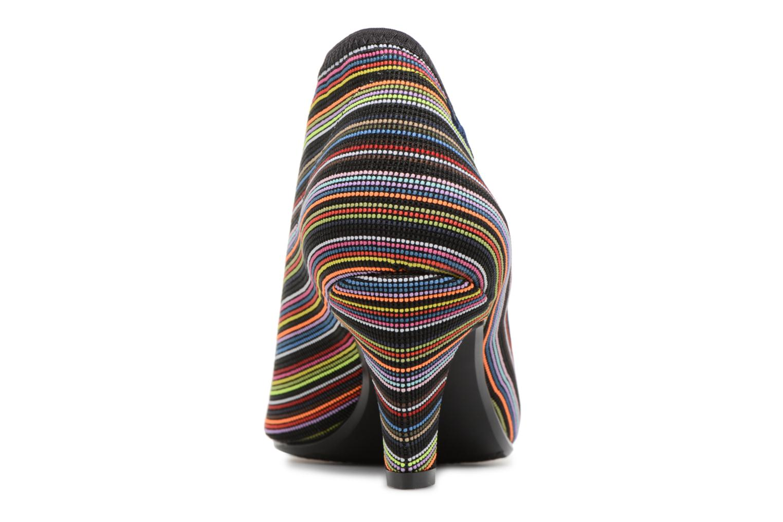 Stiefeletten & Boots United Nude Fold Lite Mid mehrfarbig ansicht von rechts