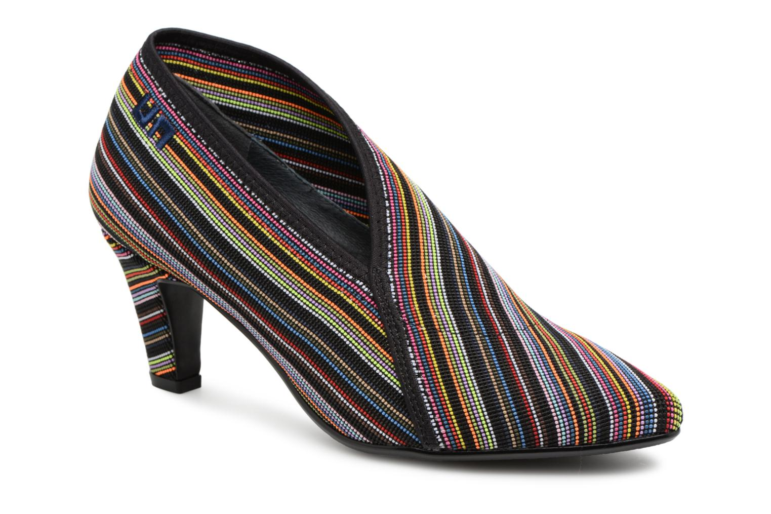 Marques Chaussure femme United Nude femme Fold Lite Mid Bright Mix