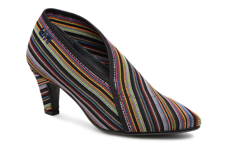 Boots en enkellaarsjes United Nude Fold Lite Mid Multicolor detail
