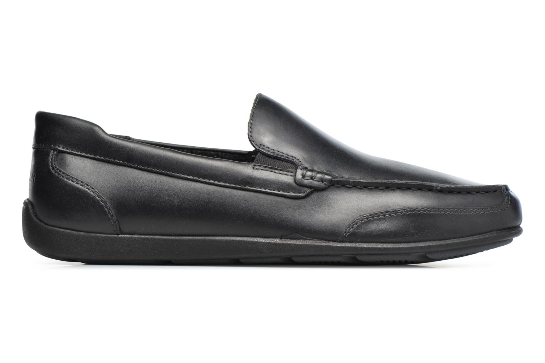 Bl4 Venetian Black leather