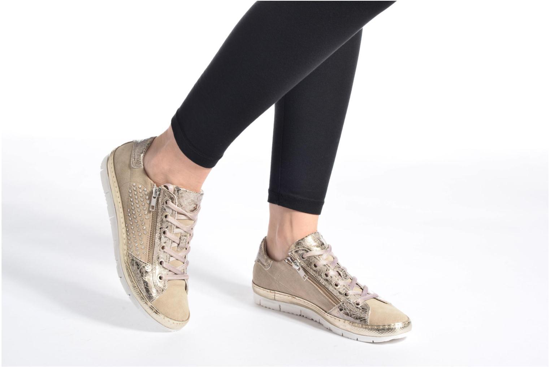 Sneakers Khrio Cristal Zilver onder