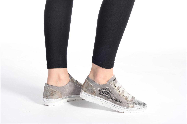 Sneakers Khrio Calcuta Grijs onder
