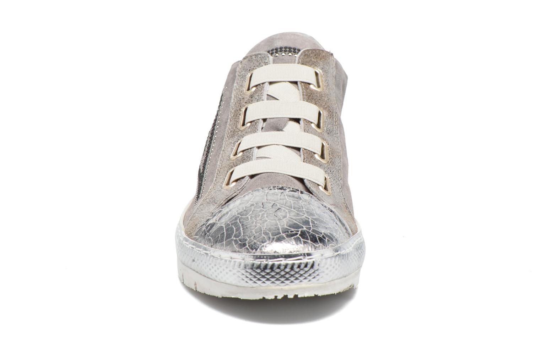 Sneakers Khrio Calcuta Grijs model