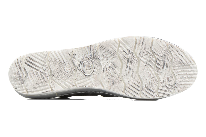 Sneakers Khrio Calcuta Grijs boven