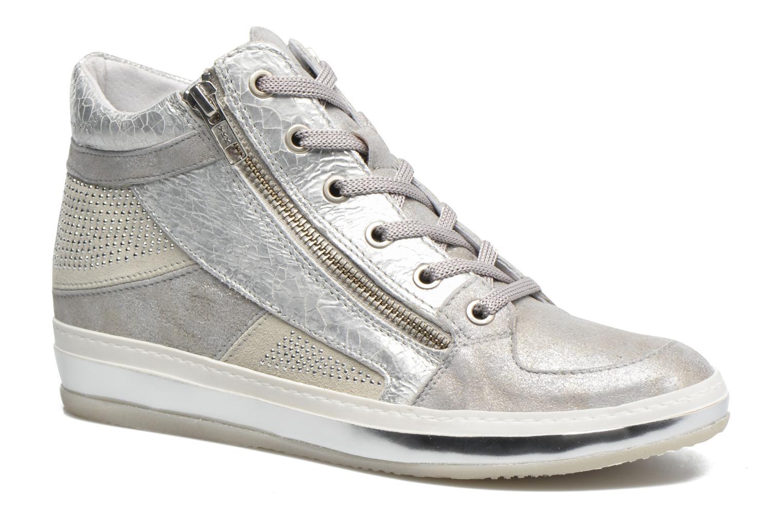 Zapatos promocionales Khrio Canella (Plateado) - Deportivas   Zapatos de mujer baratos zapatos de mujer