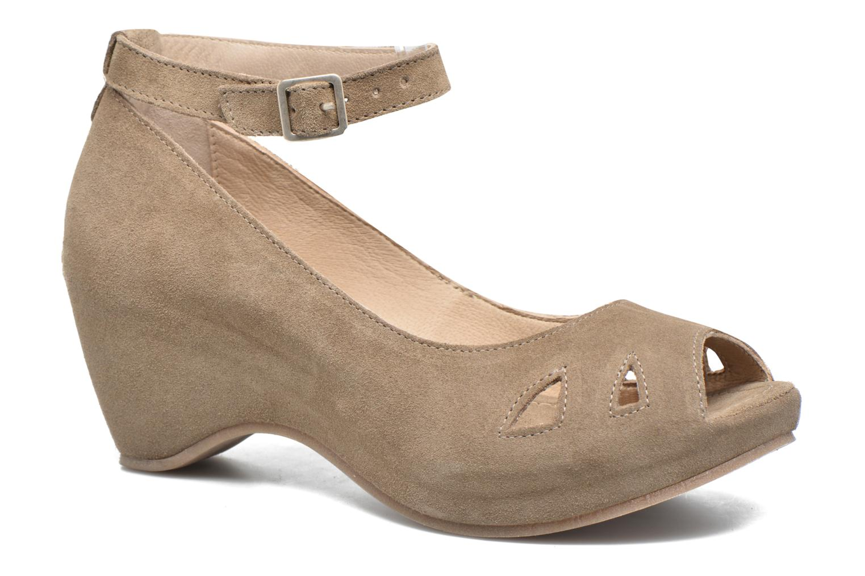 Grandes descuentos últimos zapatos Khrio Cylia (Beige) - Sandalias Descuento
