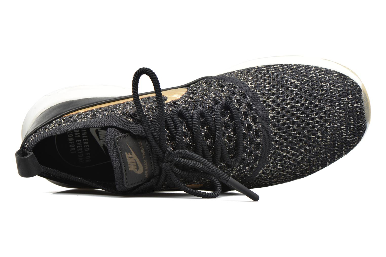 Sneakers Nike W Air Max Thea Ultra Fk Mtlc Nero immagine sinistra