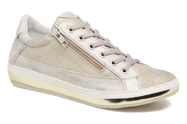 Sneakers Khrio Giulia Argento vedi dettaglio/paio