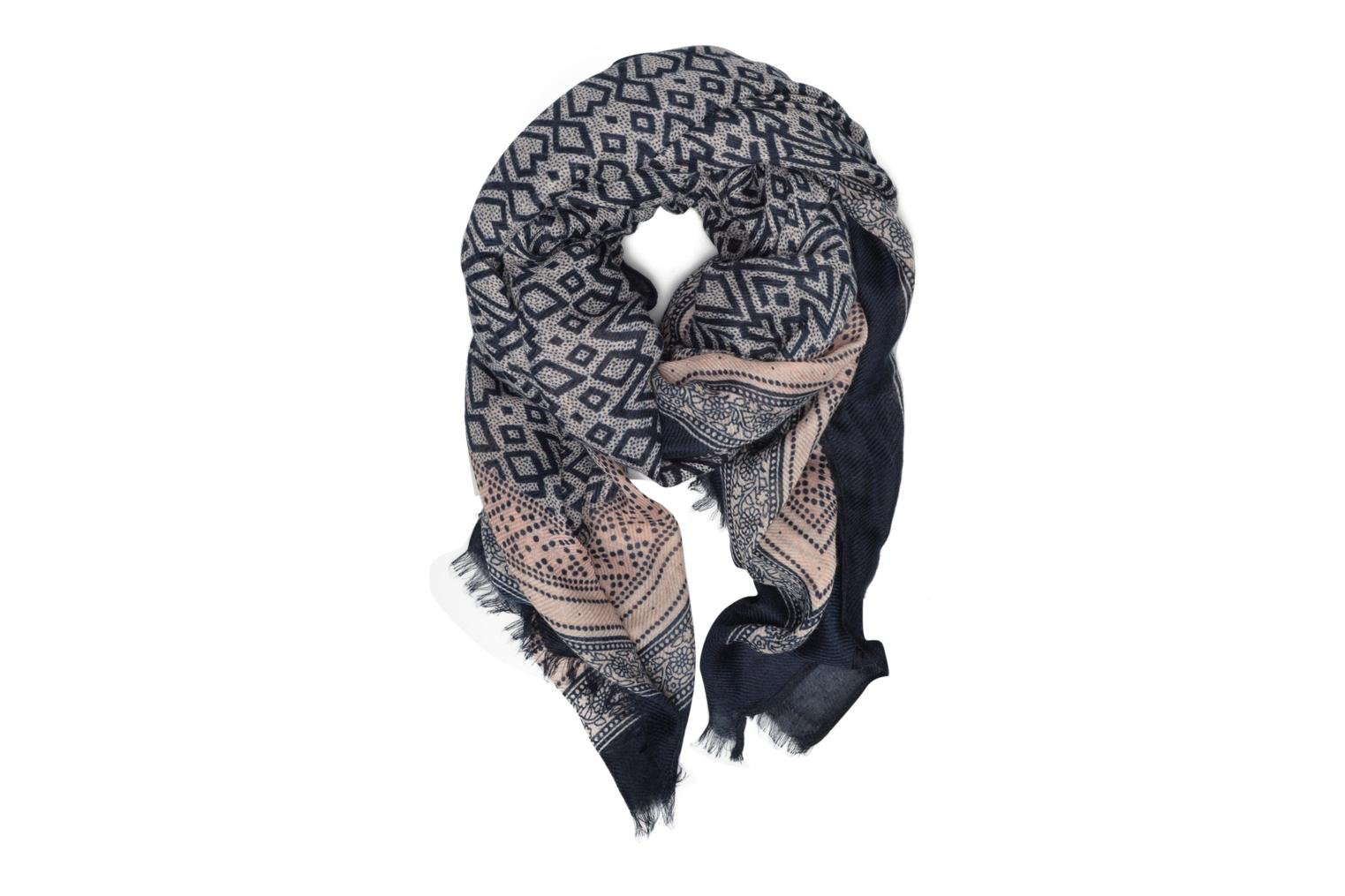 Limon Long scarf Cameo Rose