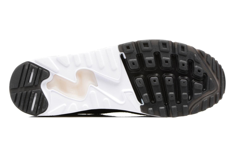 Sneakers Nike Air Max 90 Ultra 2.0 Flyknit Nero immagine dall'alto