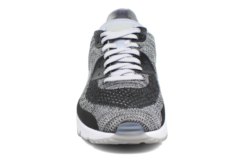 Sneakers Nike Air Max 90 Ultra 2.0 Flyknit Svart bild av skorna på