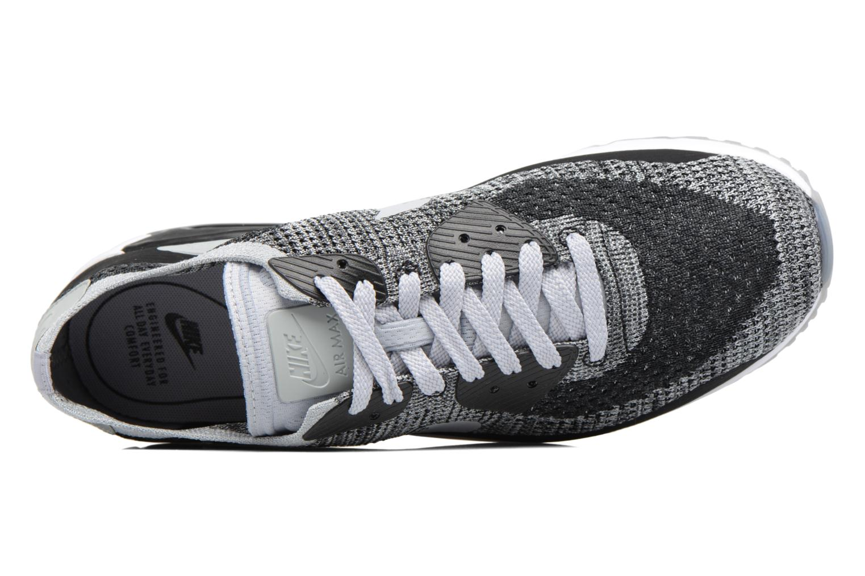 Sneakers Nike Air Max 90 Ultra 2.0 Flyknit Zwart links