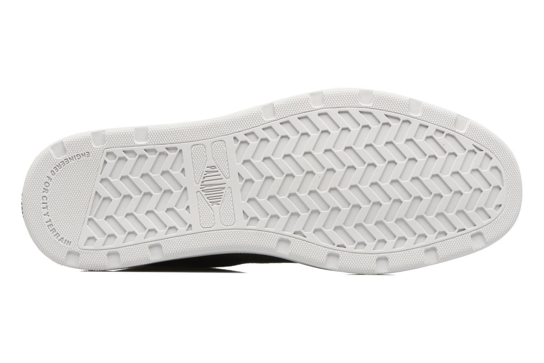 Sneakers Palladium Desrue Mid H Grigio immagine dall'alto