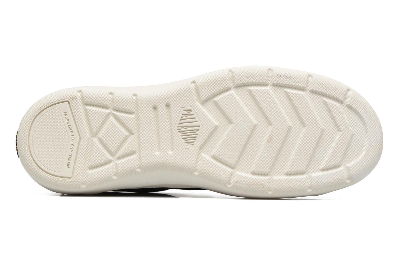 Sneakers Palladium Aventure F Zwart boven