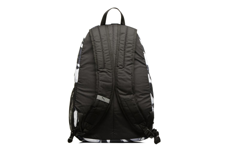 Sacs à dos Puma Academy Backpack Noir vue face