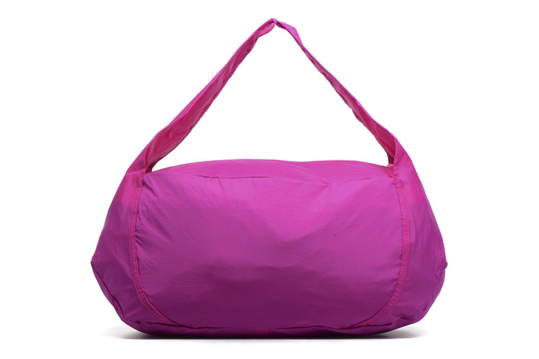 Sporttassen Puma Studio Barrel Bag Roze voorkant