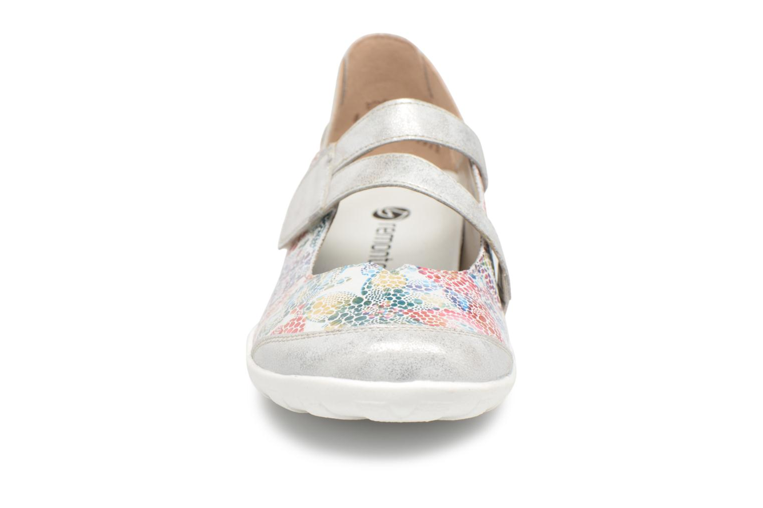 Ballet pumps Remonte Lizi R3427 Multicolor model view