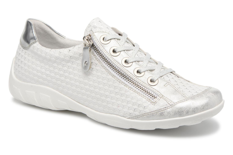 Zapatos promocionales Remonte Galea R3435 (Blanco) - Deportivas   Los zapatos más populares para hombres y mujeres