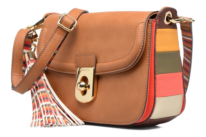 Handtaschen Aldo IBOREDE braun schuhe getragen