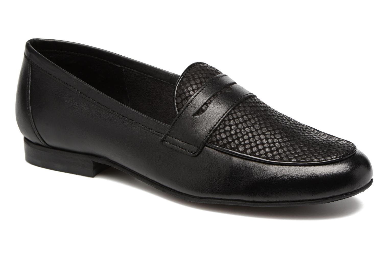 Zapatos promocionales COSMOPARIS Vili/Bi (Negro) - Mocasines   Gran descuento