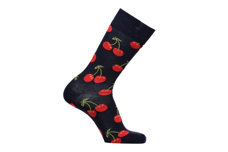 Medias y Calcetines Happy Socks Chaussettes Cherry Azul vista de detalle / par
