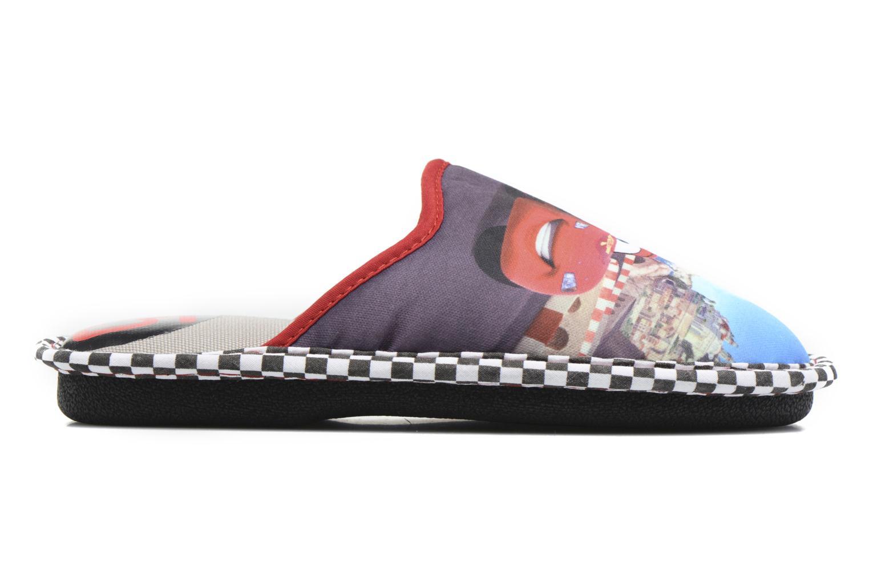 Pantofole Cars Cars 2 Nero immagine posteriore