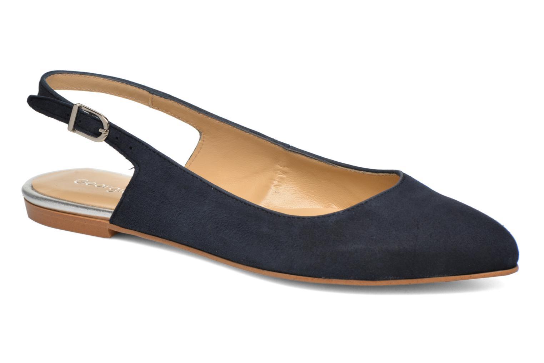 Grandes descuentos últimos zapatos Bailarinas Georgia Rose Sanbac (Azul) - Bailarinas zapatos Descuento ed863f