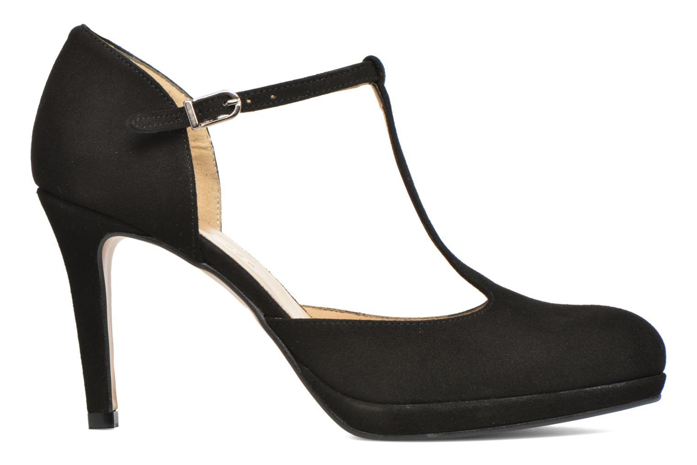 High heels Georgia Rose Sialto salomé Black back view