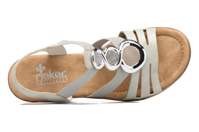 Jikke 65540 Grey/Fango-Silver/Altsilber